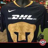 Pumas UNAM 2018-19 Nike Third Jersey