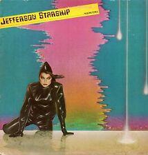 Jefferson Starship 2 LP Lot, Grunt Records, Nuclear Furniture & Modern Times