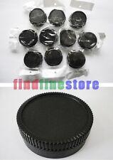 10pcs Rear lens cap cover for Nikon Nikkor AI AI-S AF AF-S Wholesale lots 10x