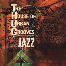The House of Urban Grooves: THUG Jazz by Various Artists