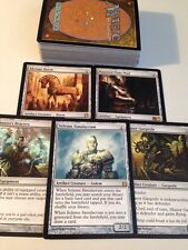 60 ARTIFACTS! 5 RARES plus Uncommons! Mtg Bulk Lot