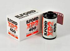 Pellicola Ilford XP2 Super  bianco e nero C41 400 asa 36 pose - Film