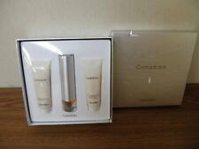 CONTRADICTION  Calvin Klein  Eau De  Parfum 1oz for Women 3pc set Body Basics