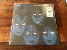 KISS CREATURES OF THE NIGHT PICTURE DISCVINYL LP RECORD NM SEALED NOS RARE!