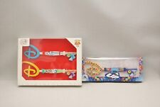 Up & Forky Toy Story 4 Collectible Key Set Disney Store JAPAN Pixar 2021 F/S