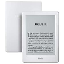 """Kindle Paperwhite E-reader - With or Without Offers - 6"""" HR Display (300 ppi)NEW"""