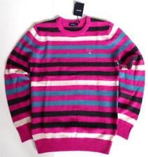 Abbigliamento Da Uomo Gant Lana Merino Grigio Belle Knit