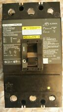 Square D Khl36000M Molded Case Switch 3 pole 250 amp 600 volt Lug Type, New, Wty