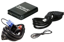 USB SD IPHONE Ipod IPAD Aux MP3 Adaptador + Bluetooth Para VW, Skoda Y Audi