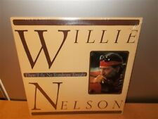 Willie Nelson . There'll Be No Teardrops Tonight . United Artists LP