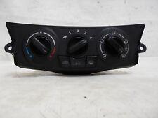 Suzuki Swift IV 69 Kw Bj. 2015 Klimabedienteil Schalter