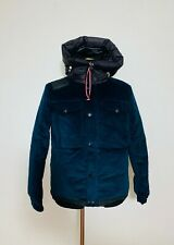 Moncler Grenoble Goose Down Winter Parka Jacket
