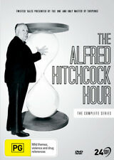 The Alfred Hitchcock Hour | Complete Series - DVD Region 4