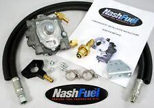 High Psi Propane Generator Honda Gxv340 Gxv360 Gxv390 Alternative Fuel Green