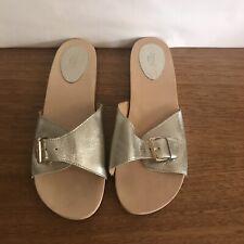 Wood Upper Sandals for Women for sale | eBay