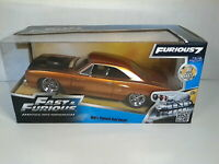 Jada Fast & Furious ~ Dom's Plymouth Road Runner ~ 1:24 scale