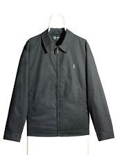 Vintage YSL Yves Saint Laurent 90s harrington jacket