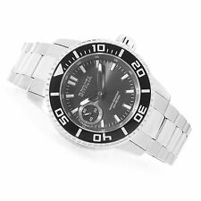 INVICTA 22480 PRO DIVER BLACK MAKO WITH SWISS MADE ETA/UNITAS 6497 MECHANICAL