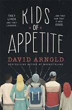 Kids of Appetite, Arnold, David, Very Good Book