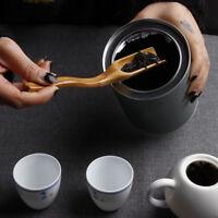Matcha bambou thé cuillère cuillère à thé outil à café cuillère outils praOP