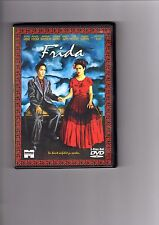 Frida / Antonio Banderas, Salma Hayek / DVD #4126