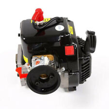 32cc 2-Stroke 4 Bolts Gasoline Engine Fit for 1/5 Redcat HPI Rovan Baja 5b LOSI