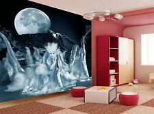 Goddess of Water Wall Mural Photo Wallpaper GIANT DECOR Paper Poster Free Paste
