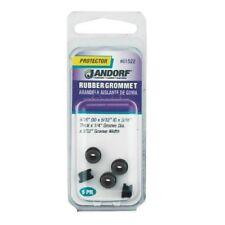 "New listing Jandorf 61522 Rubber Grommet, 5/16"" x 5/32"" x 3/16"""
