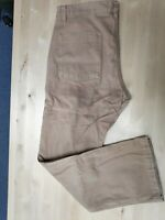 "Gap Hayes Mens Trousers 33"" 32"" 2 pairs Slight Fading"