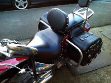Yamaha Dragstar Vstar XVS 1100 Custom & Classic Urto Barre Protezioni Protezione