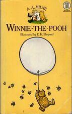 Winnie the Pooh,A. A. Milne