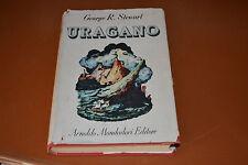 George R. Stewart URAGANO Mondadori