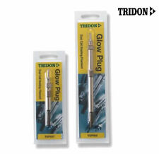 TRIDON GLOW PLUG FOR Peugeot 407 2.7 - V6 HDi 03/06-01/10 2.7L DT17TED4 DOHC