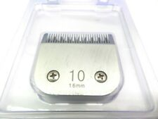Clipper Blade Size 10 for Andis UltraEdge 64071