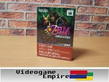 25x  Nintendo 64 Japan (N64)  Schutzhüllen / Hüllen Game Guard