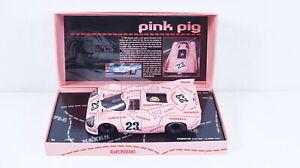 1:18--PMA/ MINICHAMPS--Porsche 917/20 Pink Pig #23..LIMITIERT  / 6 E 831