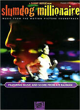 Slumdog Millionaire   Music From The Motion Picture Soundtrack Pvg, New, VARIOUS
