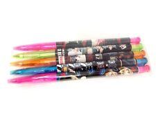 BIGBANG Big Bang GD TOP KPOP Ball Pen 1 Set (5 Piece) Gel Pen Water Based Pen