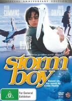 STORM BOY - AUSTRALIAN ALL TIME CLASSIC - NEW & SEALED REGION 4 DVD