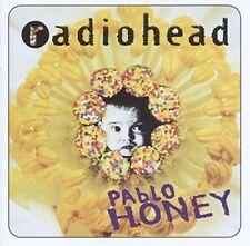 RADIOHEAD - Pablo Honey [CD]