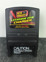 Charger 9.6V R/C New Bright Radio Car Battery Charger Lithium Ion