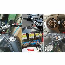 Fits Suzuki Kawasaki Honda Yamaha Triumph Ktm Fuel Gas Tank Cap Gps Ram Mount
