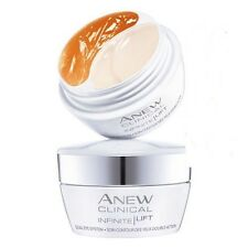 AVON ANEW CLINICAL INFINITE LIFT DUAL EYE SYSTEM SEALED NEW 20ML
