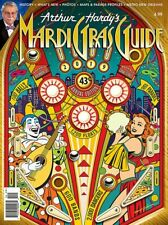 2019 Mardi Gras Guide Published by Arthur Hardy