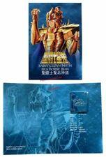 Figurines et statues jouets manga, japanim avec chevaliers du zodiaque, saint seiya