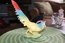 VINTAGE RARE CERAMIC BIRD  by Dwight Morris