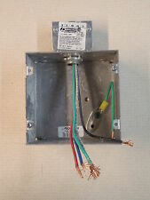 Lithonia Lighting CD 120F CSA/ UL 120V