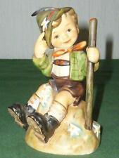Hummelfigur Hummel Figur Goebel Goebelfigur HUM 315 I habs erreicht 1.Wahl