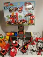 Lego Duplo 5601 + More Please Read Description