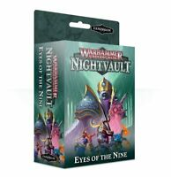 Underworlds: Nightvault – The Eyes of the Nine Warhammer Age of Sigmar